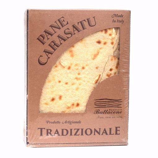 Picture of TRADITIONAL CARASAU BREAD gr. 250 - IRGOLI/PANIFICIO BATTACONE