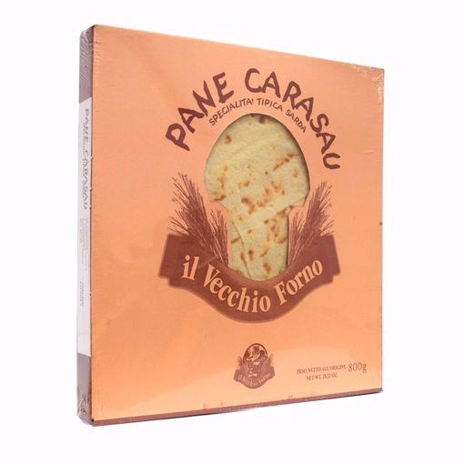 Picture of CARASAU BREAD gr. 800 - IL VECCHIO FORNO