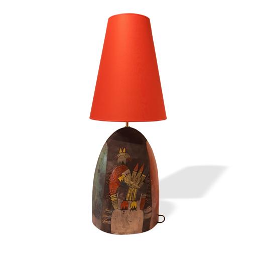 Image sur Lampada da Tavolo - Massimo Boi