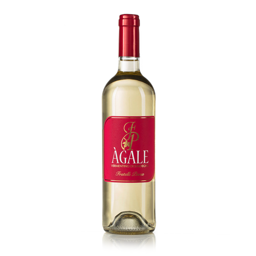 Picture of AGALE - Vermentino of Sardinia DOC cl. 75- FRATELLI PINNA