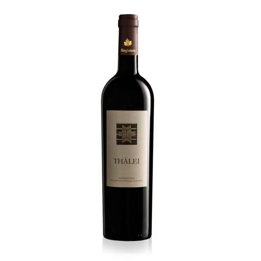 Picture of THALEI-Mandrolisai red wine Doc cl.75 -  BINGIANTERIS