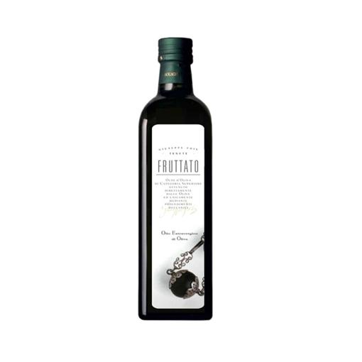 """Image sur OLIO FRUTTATO """"GIUSEPPE FOIS""""- bottiglia marasca cl. 50- ACCADEMIA OLEARIA"""