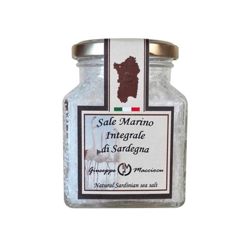 Image sur SALE MARINO DI SARDEGNA INTEGRALE  gr. 210 - GIUSEPPE MACCIOCU