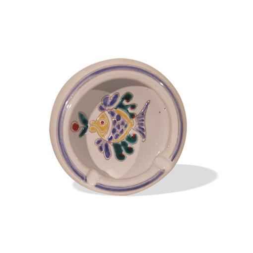 Image sur Posacenere in ceramica