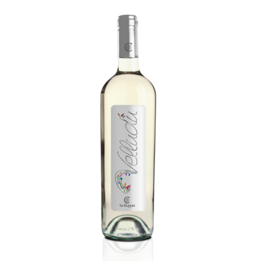 Picture of VELLUDU VERMENTINO DOC CL. 75
