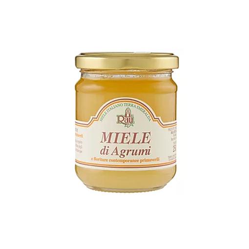 Picture of MIELE DI AGRUMI gr. 250 - RAU SARDO&DOLCE Spesa Solidale
