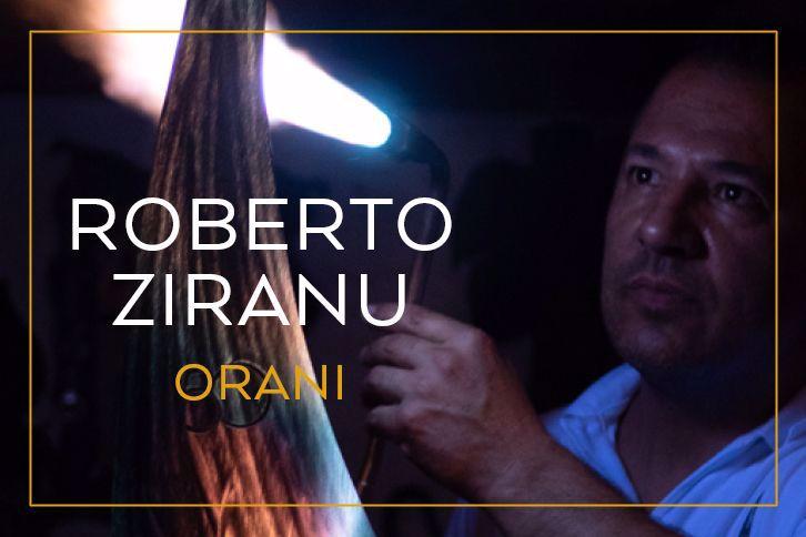 Roberto Ziranu - ORANI